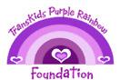 Button link to TransKidsPurple Rainbow Foundation